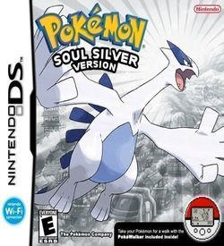 4788 - Pokemon - SoulSilver Version ROM